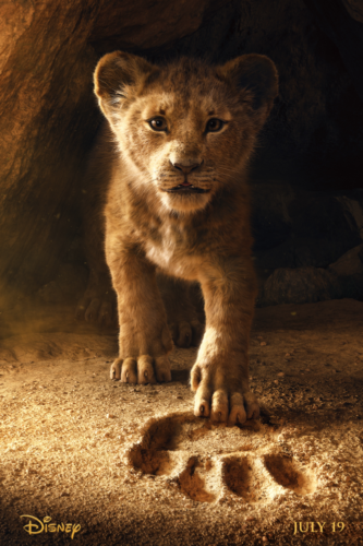 Do not worry, 'The Lion King' is back