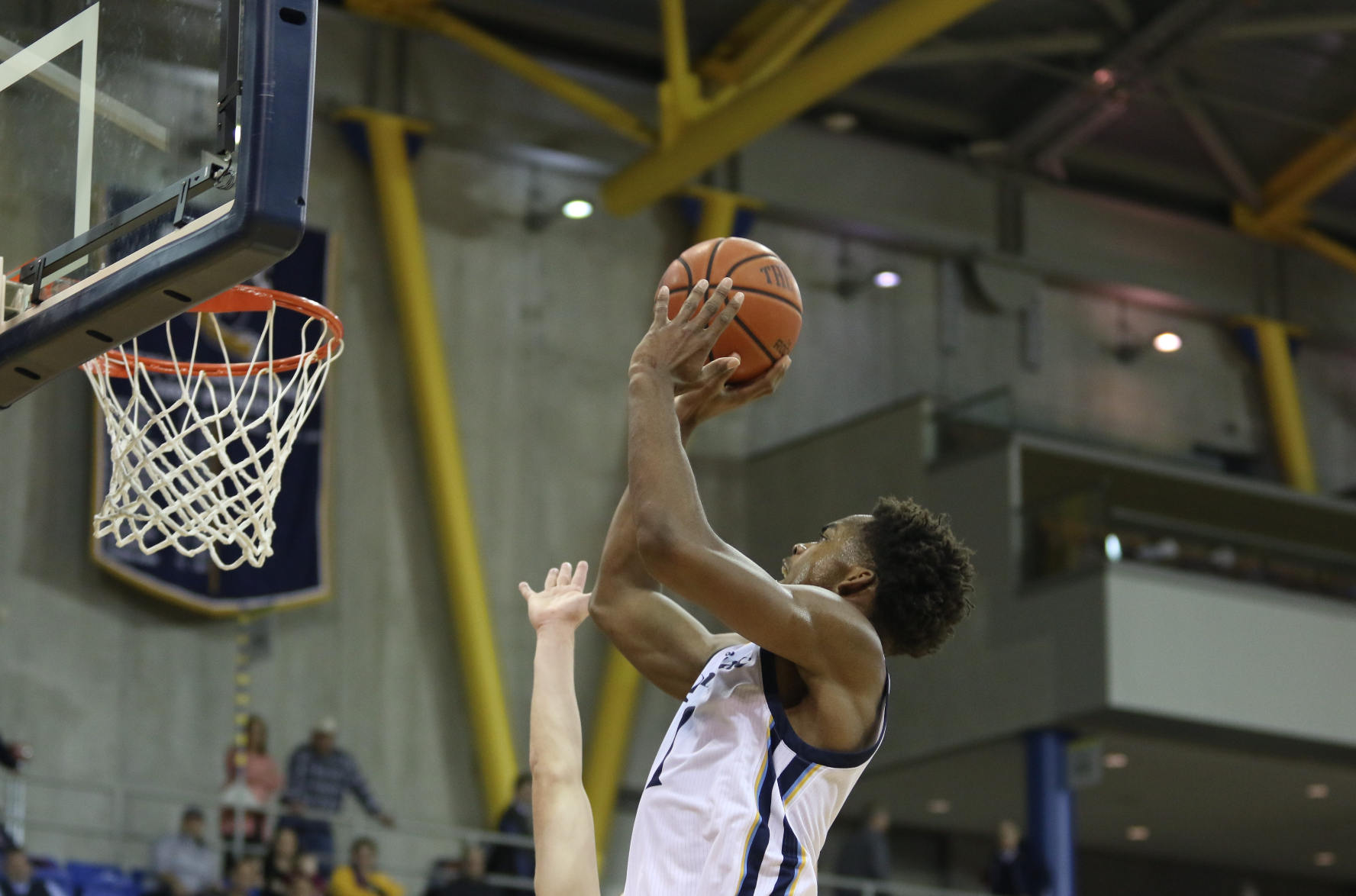 Quinnipiac men's basketball moves to .500 with win over Lafayette
