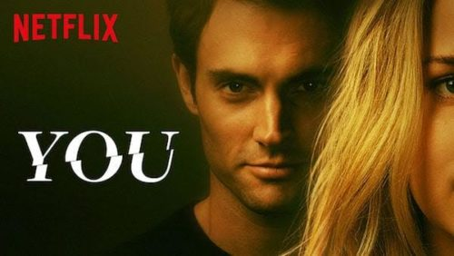 """You"" is renewed for season two"
