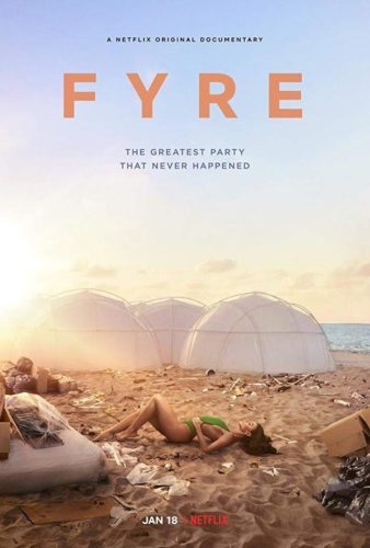 When FYRE went up in flames