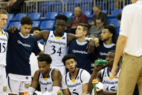 Runnin' the Point: New Year's resolutions for Quinnipiac men's basketball