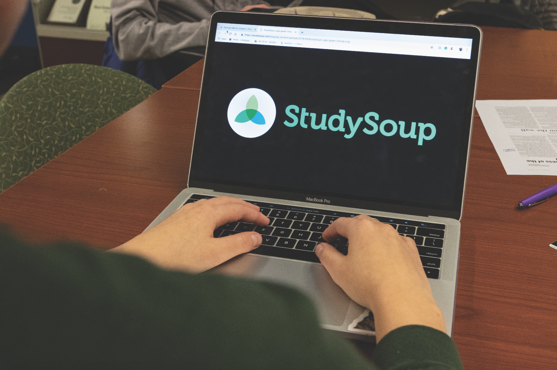 StudySoup or StudyScam?