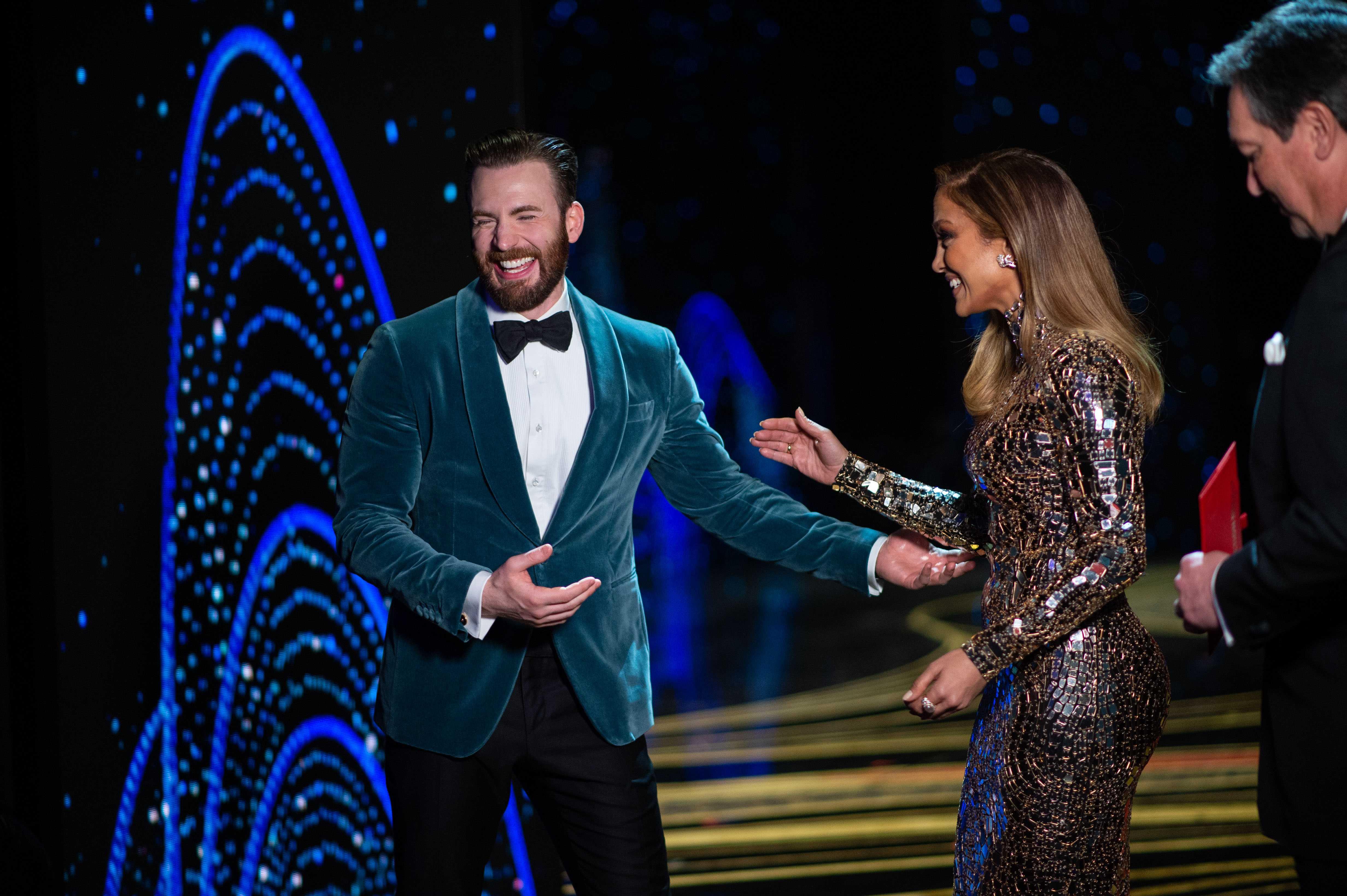 The 91st Oscars finally happened