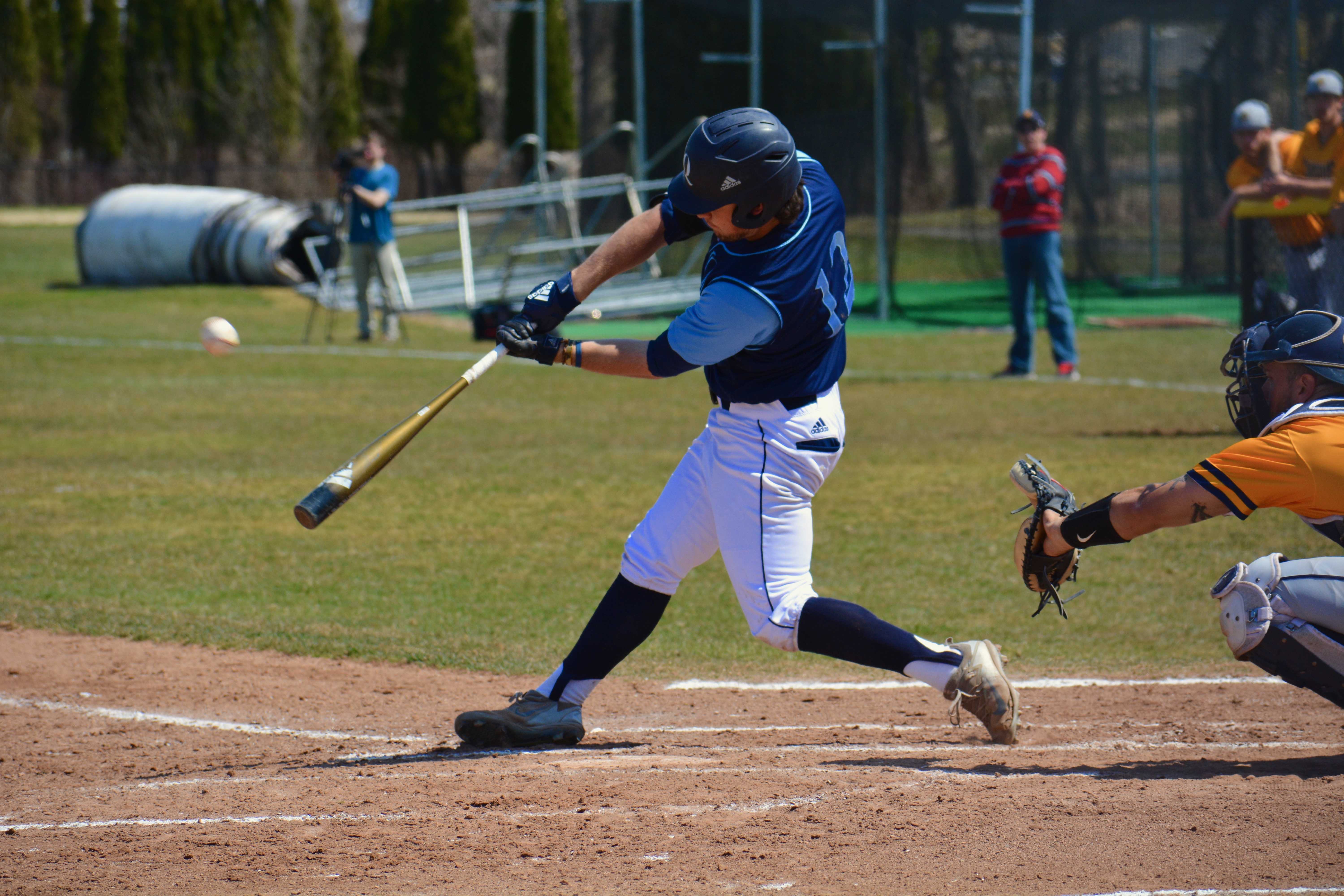 Quinnipiac baseball scores double-digit runs in second straight game in win over Yale