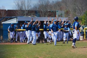 Quinnipiac baseballs completes comeback with walkoff win over Canisius