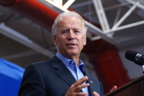 OPINION: Biden's boomerang