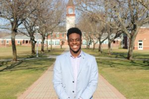 SGA Vice President for Student Experience resigns