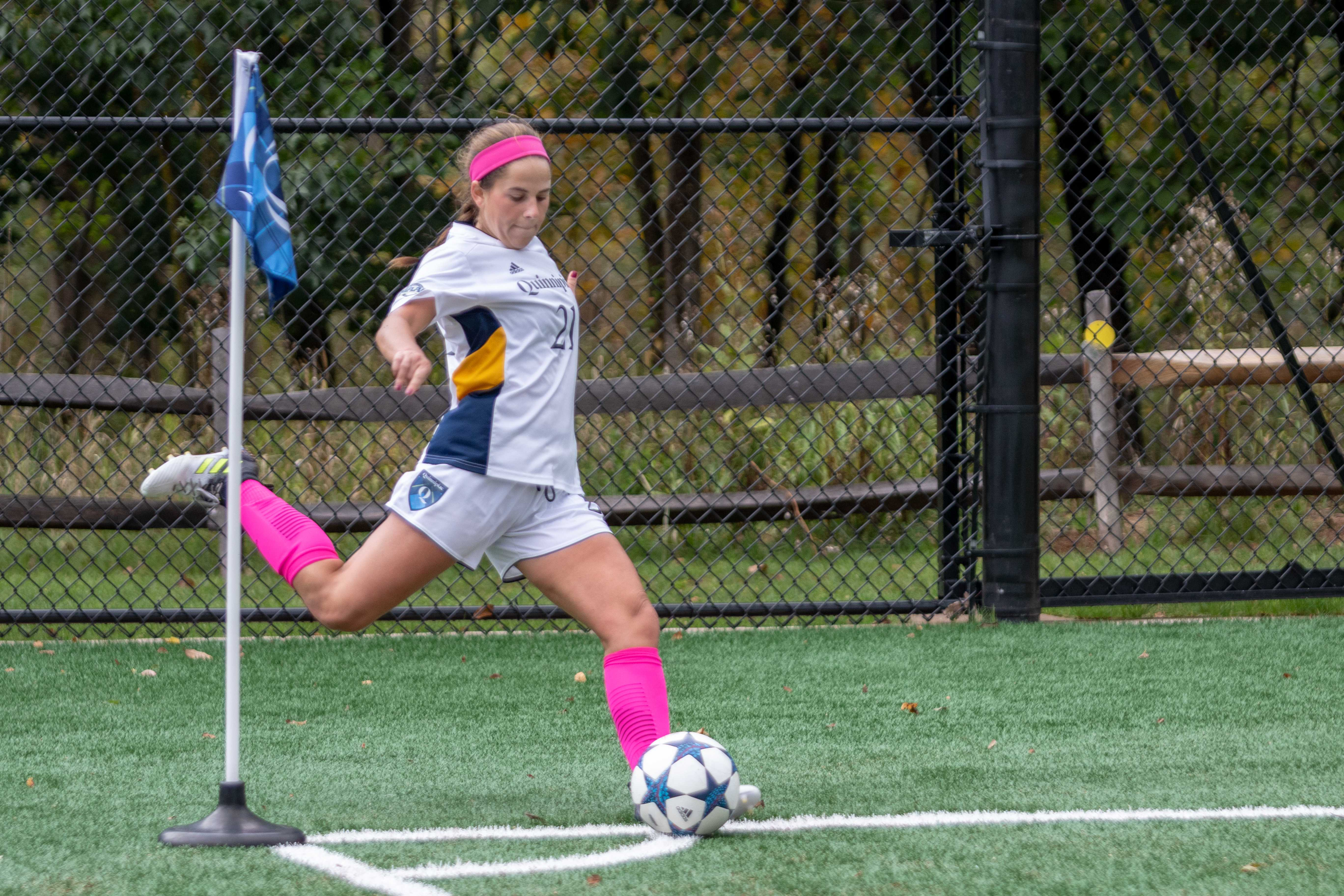 Quinnipiac earns second straight 1-0 win