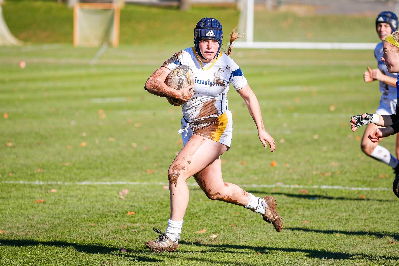 Quinnipiac women's rugby falls to Harvard