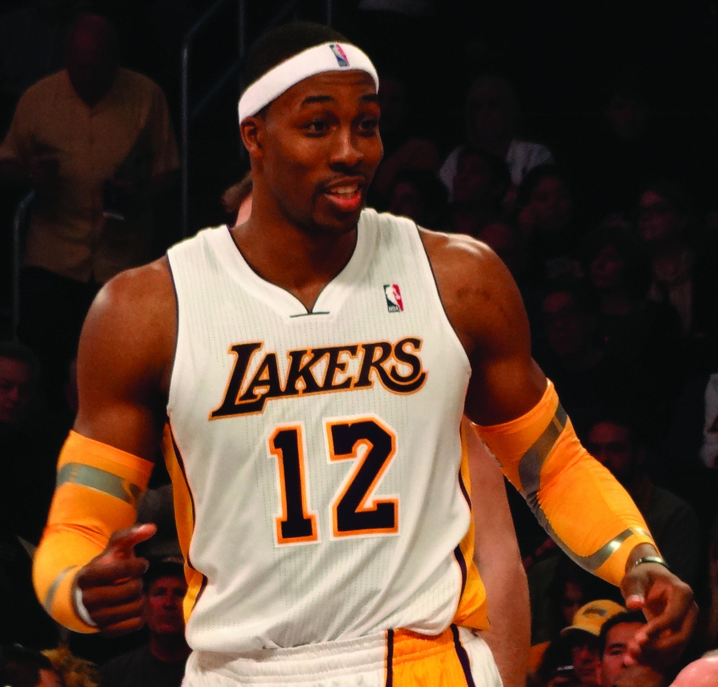 The NBA's easiest punching bag seeks redemption