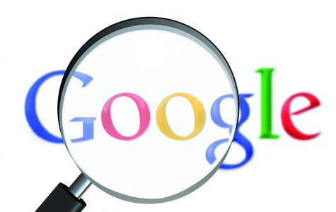 Google 'Google' to learn about its corporate greed