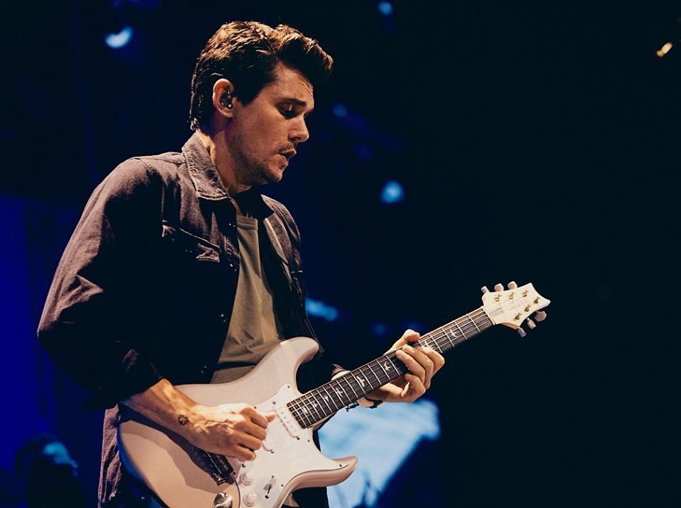 John Mayer finishes triumphant U.S. Tour at the height of his powers