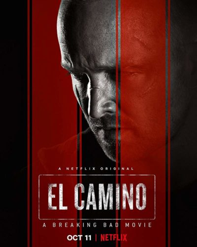 'El Camino' looks to honor its predecessor