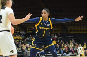 Quinnipiac drops its first game of the season to Drexel