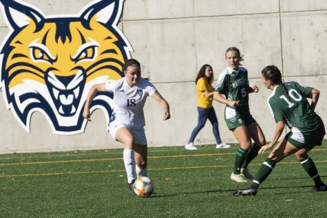 Quinnipiac women's soccer draws with MAAC foe Manhattan
