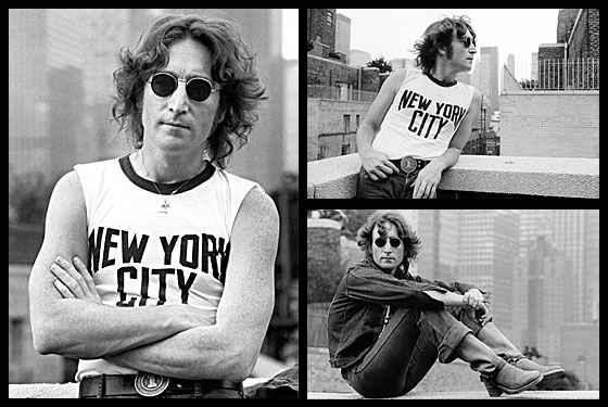 Celebrating John Lennon's 79th Birthday