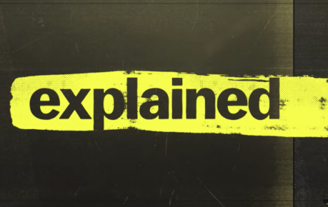 'Explained' is a series that is produced by Netflix and Vox.