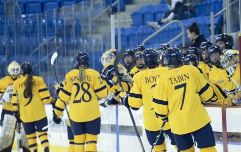 Quinnipiac draws with Dartmouth at home