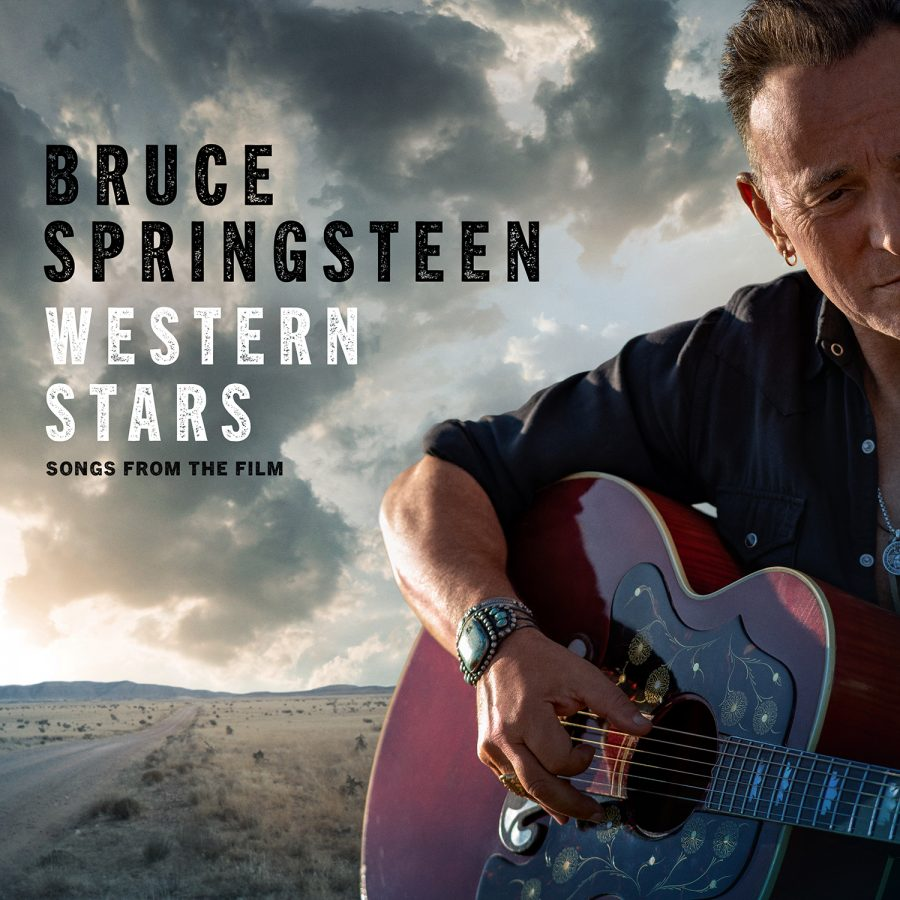 Bruce Springsteen's film, 'Western Stars,' incorporated music from his summer album.