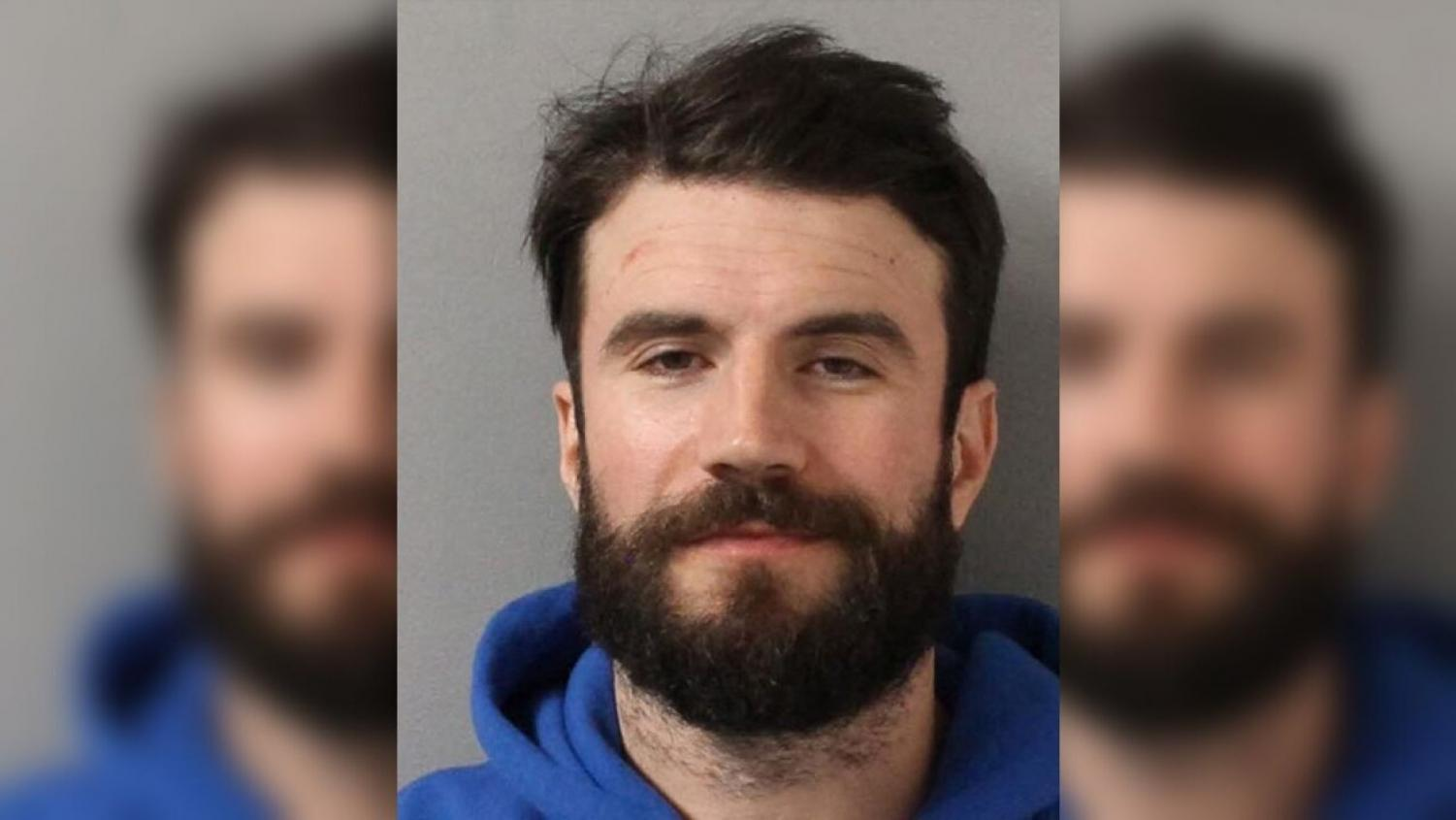 Sam Hunt's DUI happened a little over a month after releasing the hit song, 'Kinfolks.'
