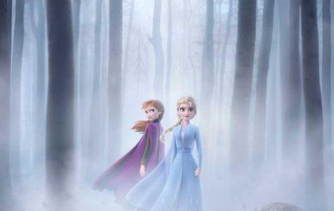 'Flawless' Frozen