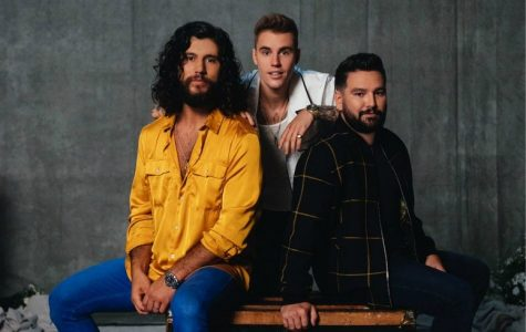 Dan + Shay's new song, '10,000 Hours,' featuring Justin Bieber, was released on Oct. 4.
