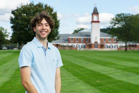 Photo of Brendan Samson