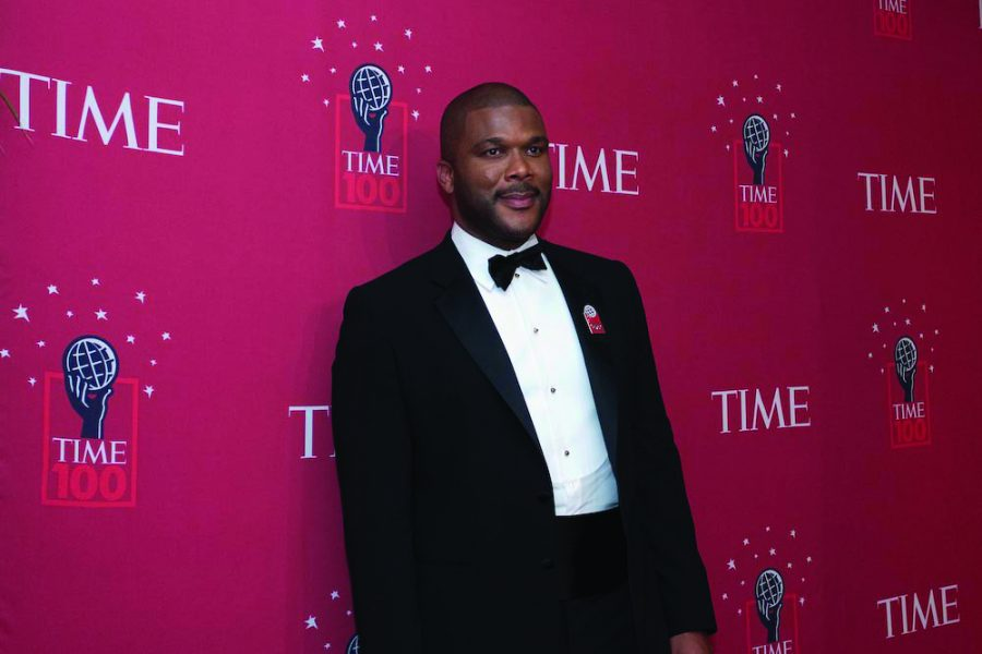 In 2008, Tyler Perry was a Time 100 finalist for the first time in his career as a director and playwright.