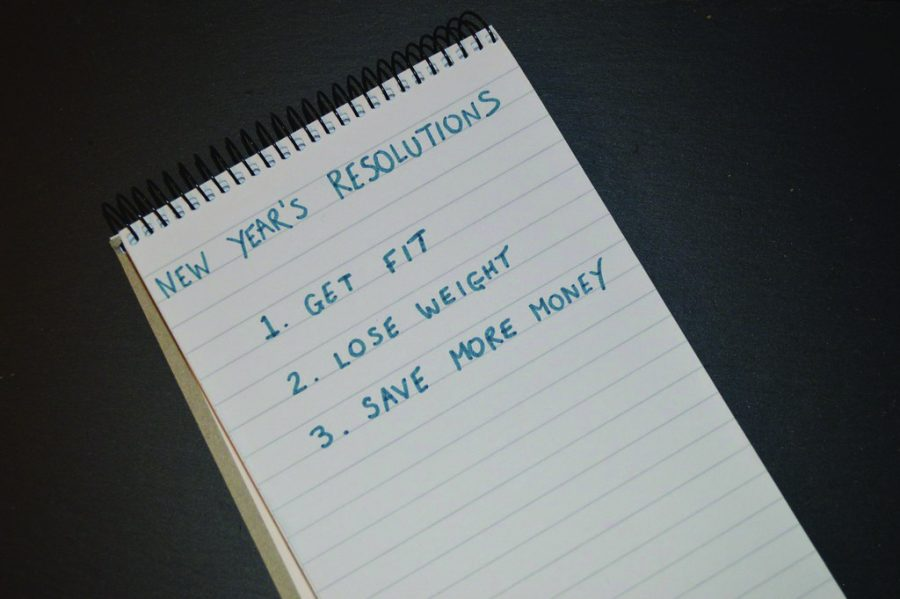 In 2018, 40% of people who made New Year's resolutions kept them, according to Statista.