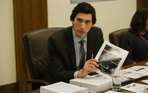 'The Report' shines light on a dark chapter in U.S. history