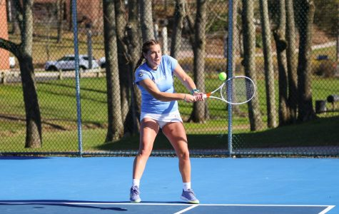 Spring tennis preview