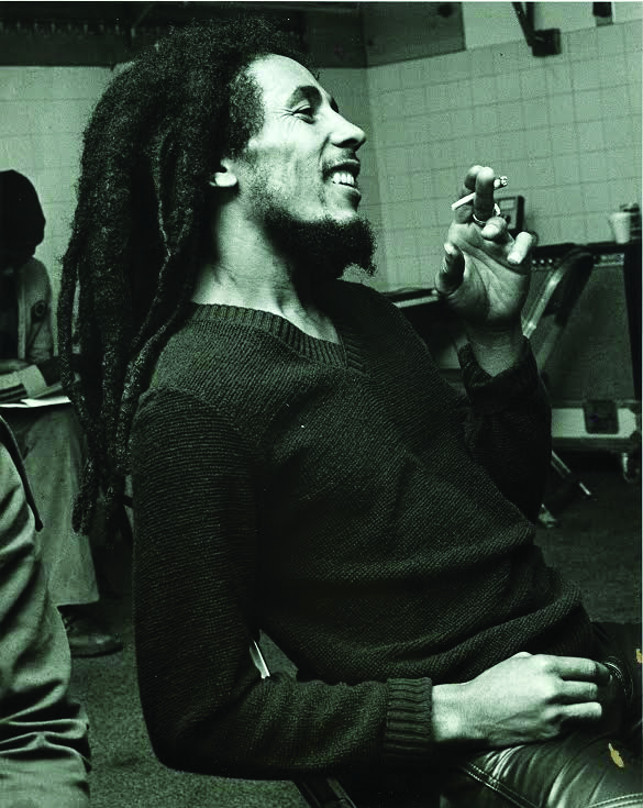 Bob Marley's 75th birthday passed on Feb. 6.