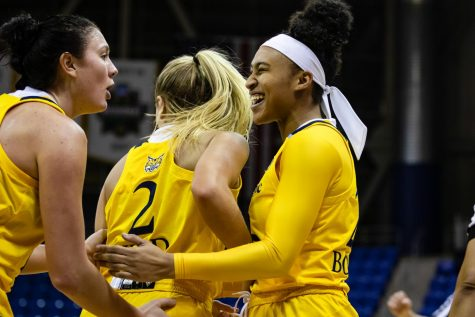 Quinnipiac falls to reigning MAAC champion Iona at home