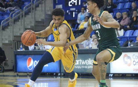 Quinnipiac loses close game to Siena 84-77