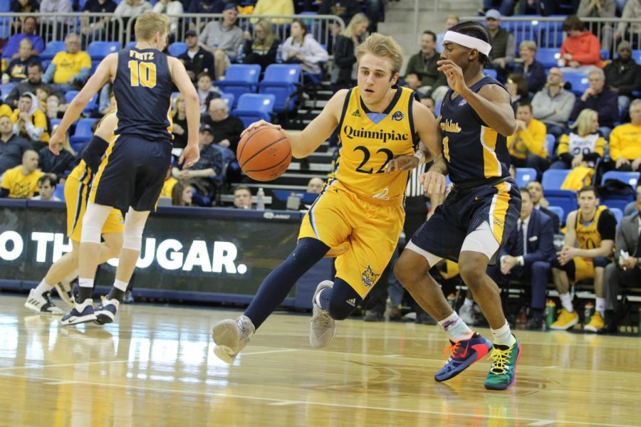 Junior guard Rich Kelly will play for the Boston College Eagles next season.