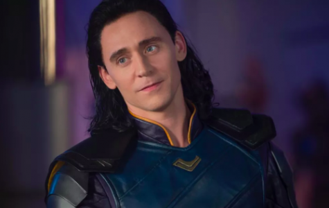 'Loki' was one of the new Disney+ original series presented during the Super Bowl.