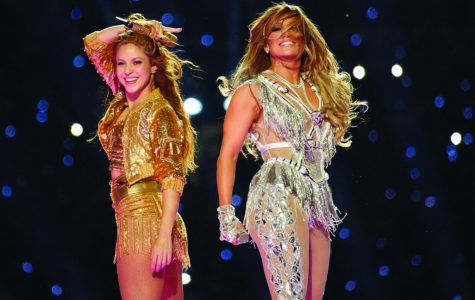 Shakira and J.Lo's underlying messages at the Super Bowl