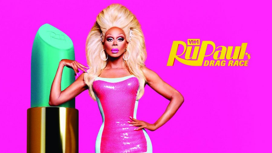 Season+12+of+%27RuPaul%27s+Drag+Race%27+will+premiere+on+Feb.+28%2C+on+VH1.+