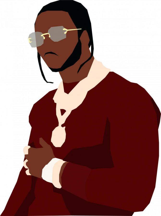 Hip-hop's unfortunate trend