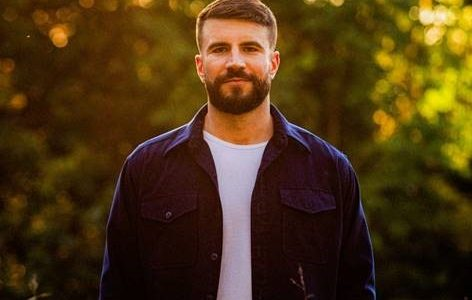 Sam Hunt's latest single, 'Hard To Forget,' was released on Feb. 7.