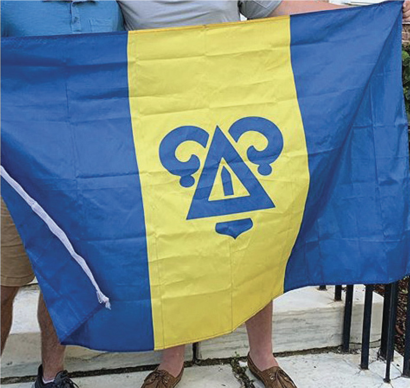 Delta Upsilon International is changing its alcohol policies in the coming years.