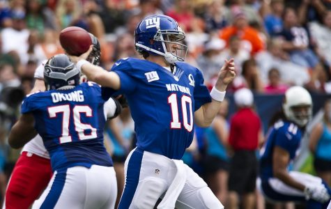 Eli Manning; Hall of Lame, not Hall of Fame