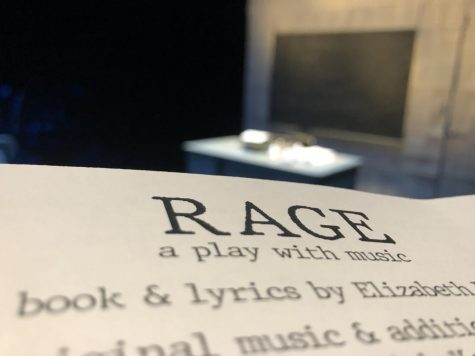 The Road to 'Rage'