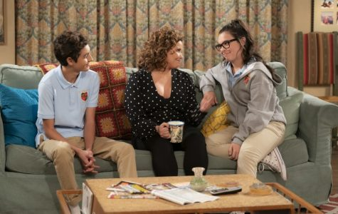 'One Day at a Time' is inspired by a 1975 television series of the same name.
