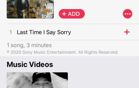 John Legend and Kane Brown's single, 'Last Time I Say Sorry,' was released on March 27.