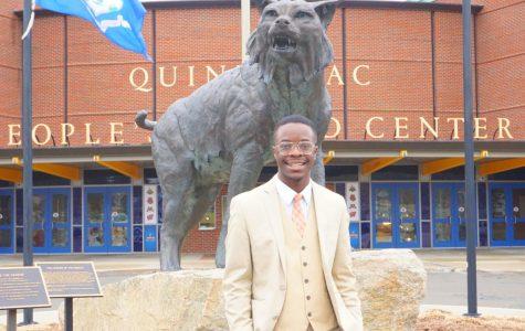 Jamien Jean-Baptiste seeks second term as vice president for public relations