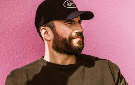 Sam Hunt's album, 'Southside,' is his first full album since 'Montevallo,' which was released in 2014.