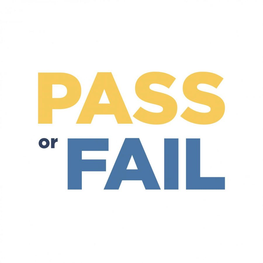 Quinnipiac+releases+pass%2Ffail+policy