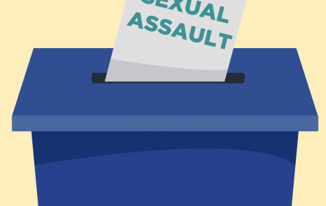 Campaigning for sexual assault