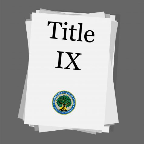New Title IX regulations